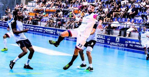 Billere Handball